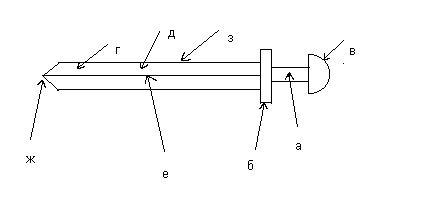 Как сделать меч чертеж 924